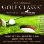 Utah Golf Classic STD